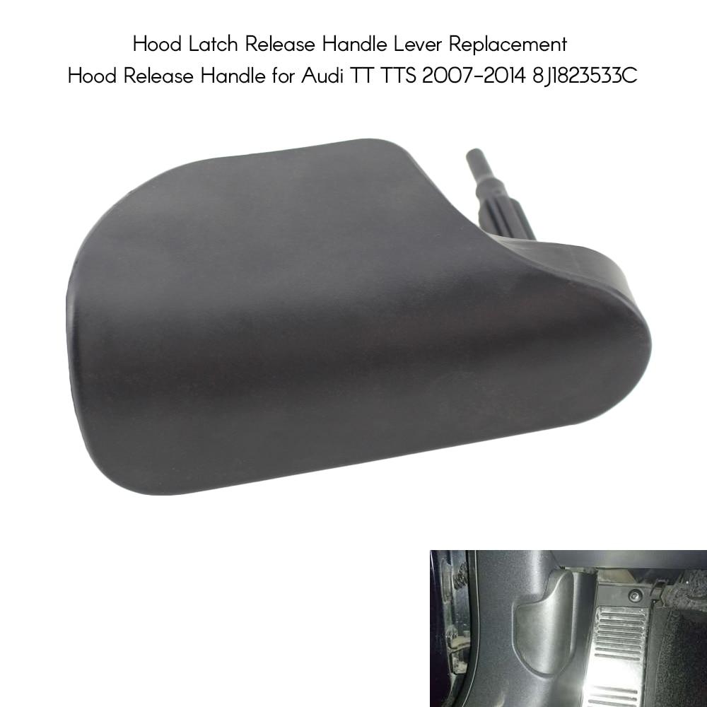 GM OEM Hood-Release Handle Lever 15741109