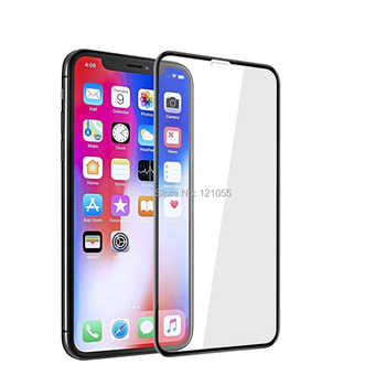 Protective Full Cover Film Glass For iPhone XS Max XR X 8 7 6 6S Plus 5s Tempered Glass Screen Protector 1000pcs/lot wholesale - DISCOUNT ITEM  40% OFF All Category