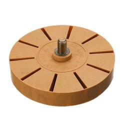 3,5 дюймов 90 мм Универсальная Резина Ластик колеса для удаления автомобиля клей стикеры Pinstripe наклейка Графический авто ремонт краски