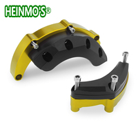 For Yamaha MT09 Tracer FZ9 FJ9 Accessories Motorcycle Engine Guard Slider For Yamaha FZ09 FJ09 XSR 900 XSR900 2014 2016 2017