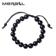 Slimming Bracelet Black Bracelet Slimming Products Lose Weight For Men