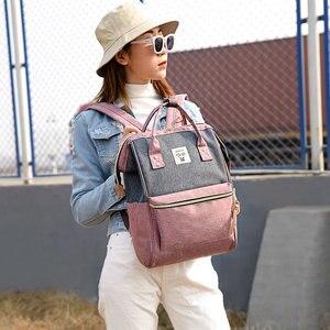 Image 3 - 2019 Korean Style oxford Backpack Women plecak na laptopa damski mochila para adolescentes school bags for teenage girls