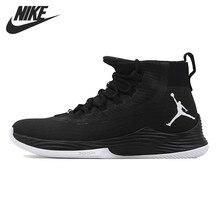 00a70349bb503 NIKE AIR JORDAN ULTRA FLY 2 X nouveauté originale hommes chaussures de  basket-ball Sports
