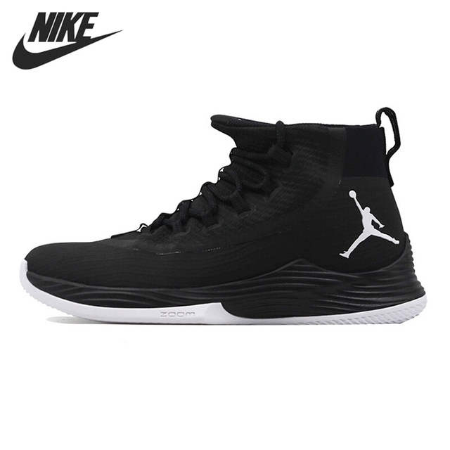 73ad13b9b8ffb NIKE AIR JORDAN ULTRA FLY 2 X Original New Arrival Men Basketball Shoes  Comfortable Sports Outdoor