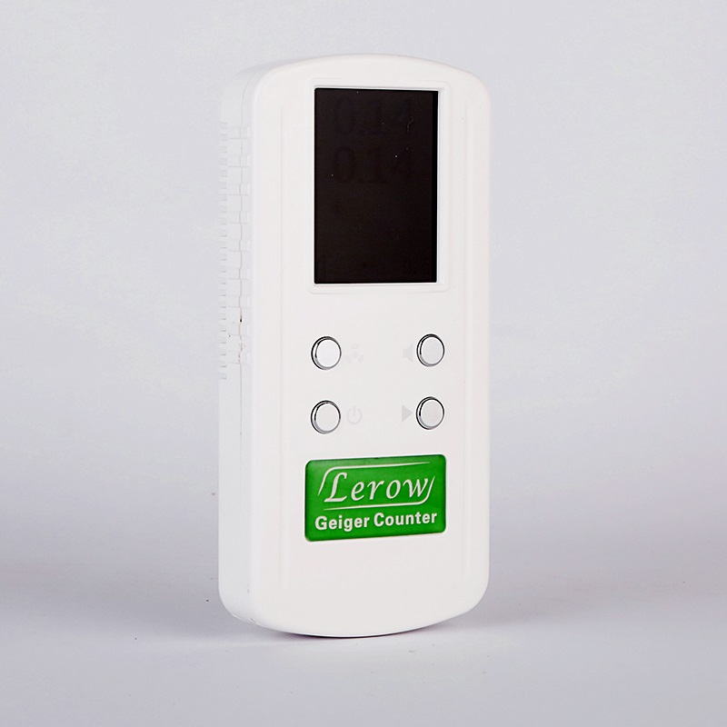LR4011 Detector Geiger Counter High AccuracyNuclear Personal Dosimeters Detects Combined Beta Gamma X Ray Radiation Tester