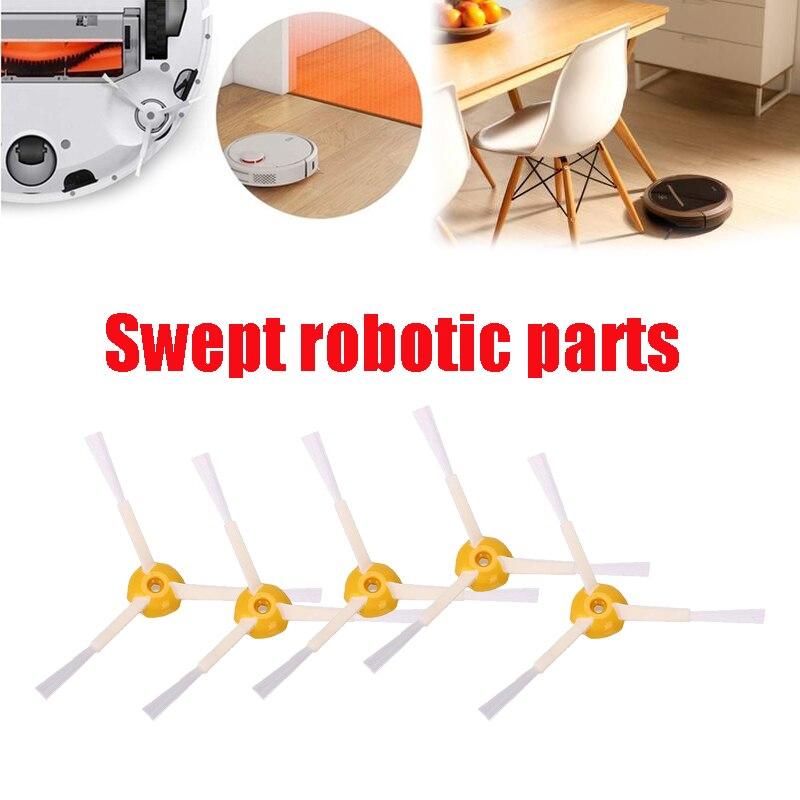 Бытовая подметальная автоматическая щетка для удаления пыли запасные части аксессуаров