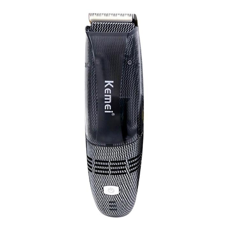 Kemei Km-77 Rechargeable Hair Clipper Professional Men Vacuum Hair Clipper Cordless Baby Electric Trimmer Hair Cutting MachineKemei Km-77 Rechargeable Hair Clipper Professional Men Vacuum Hair Clipper Cordless Baby Electric Trimmer Hair Cutting Machine