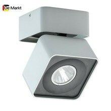 Светильник Круз 1*33W LED 220 V кв