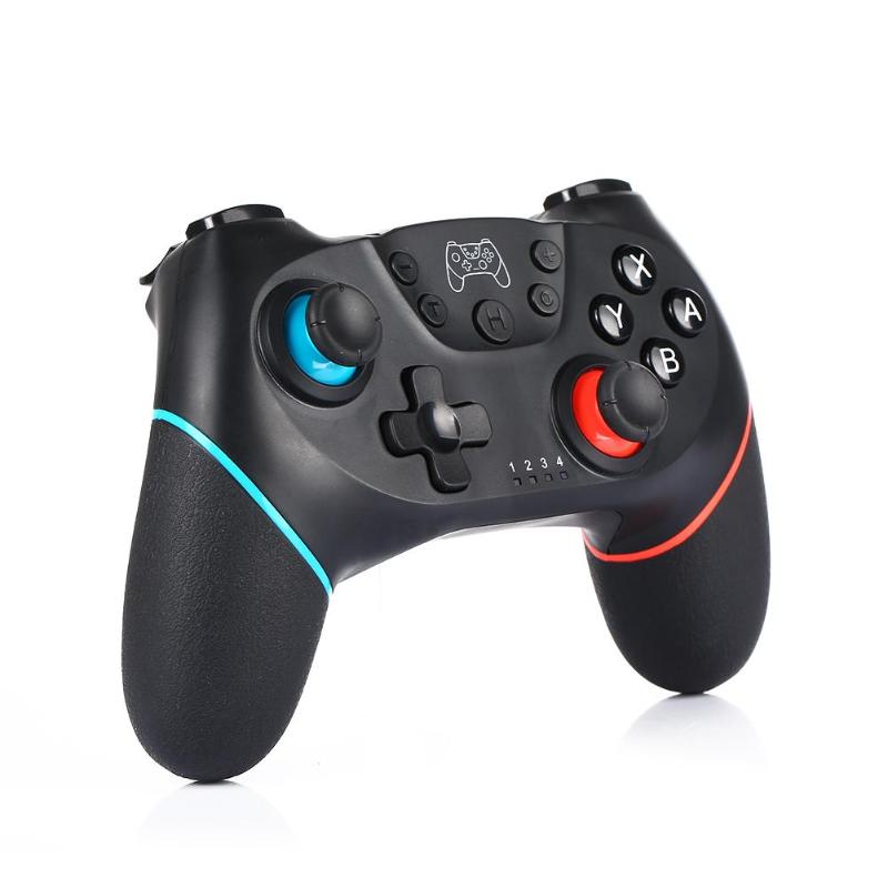Bluetooth Wireless Pro Controller Gamepad Game Handle Joystick Joypad for Nintend Switch Game Console High Quality Gamepad New orologio delle forze speciali
