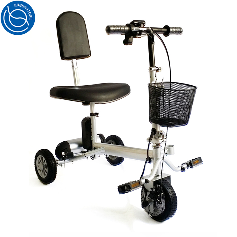 3 Wheel Scooter For Adults >> Us 799 0 3 Wheel Electric Scooter For Adult Electric Mobility Scooter For Adults In Weelchair From Beauty Health On Aliexpress