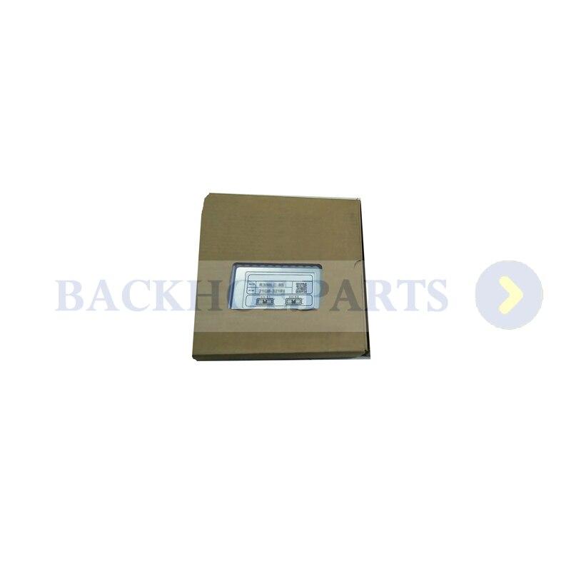 Makine kontrol ünitesi MCU 21Q6-32193 21Q632193 Ekskavatör için R220LC-9SH