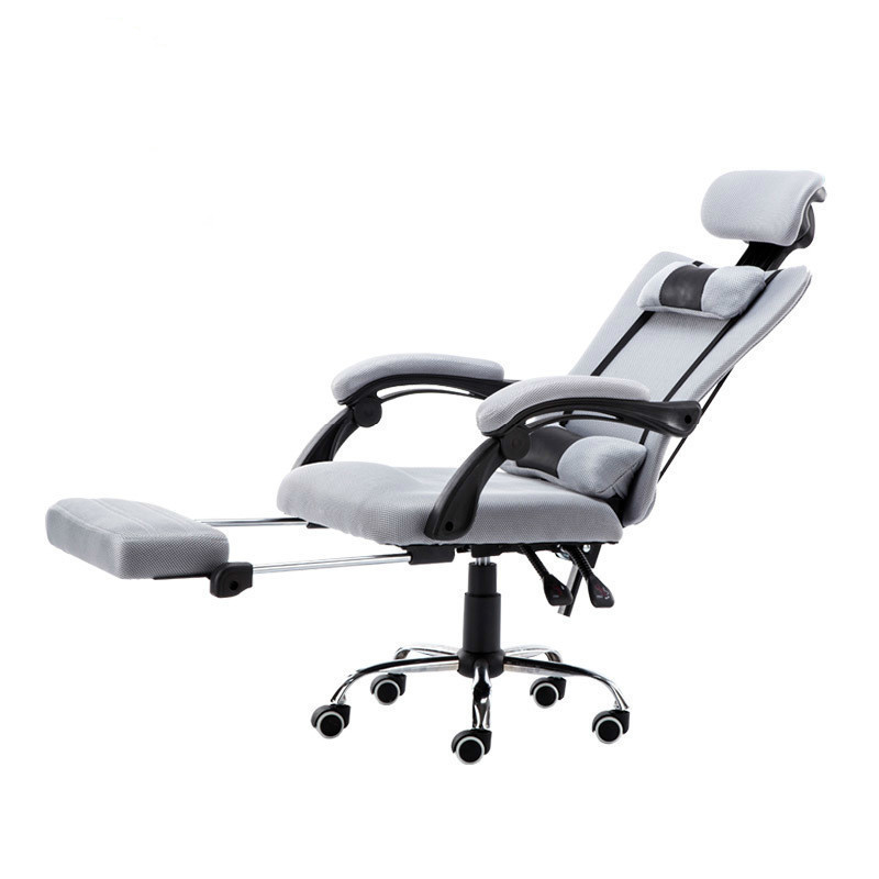 European Computer Netting To Work In An Office Can Lift Swivel Member Chair Ergonomic Special Promotion Package Postal