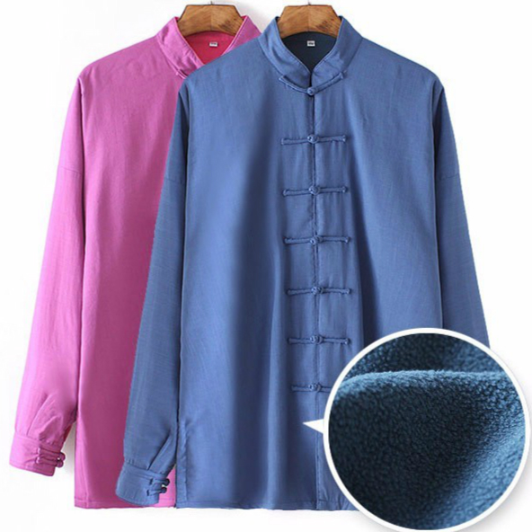 Winter Tai Chi Uniform  Traditional Taiji Clothing For Your Tai Chi Exercise  Kung Fu Clothing Unisex Wu Shu Clothing