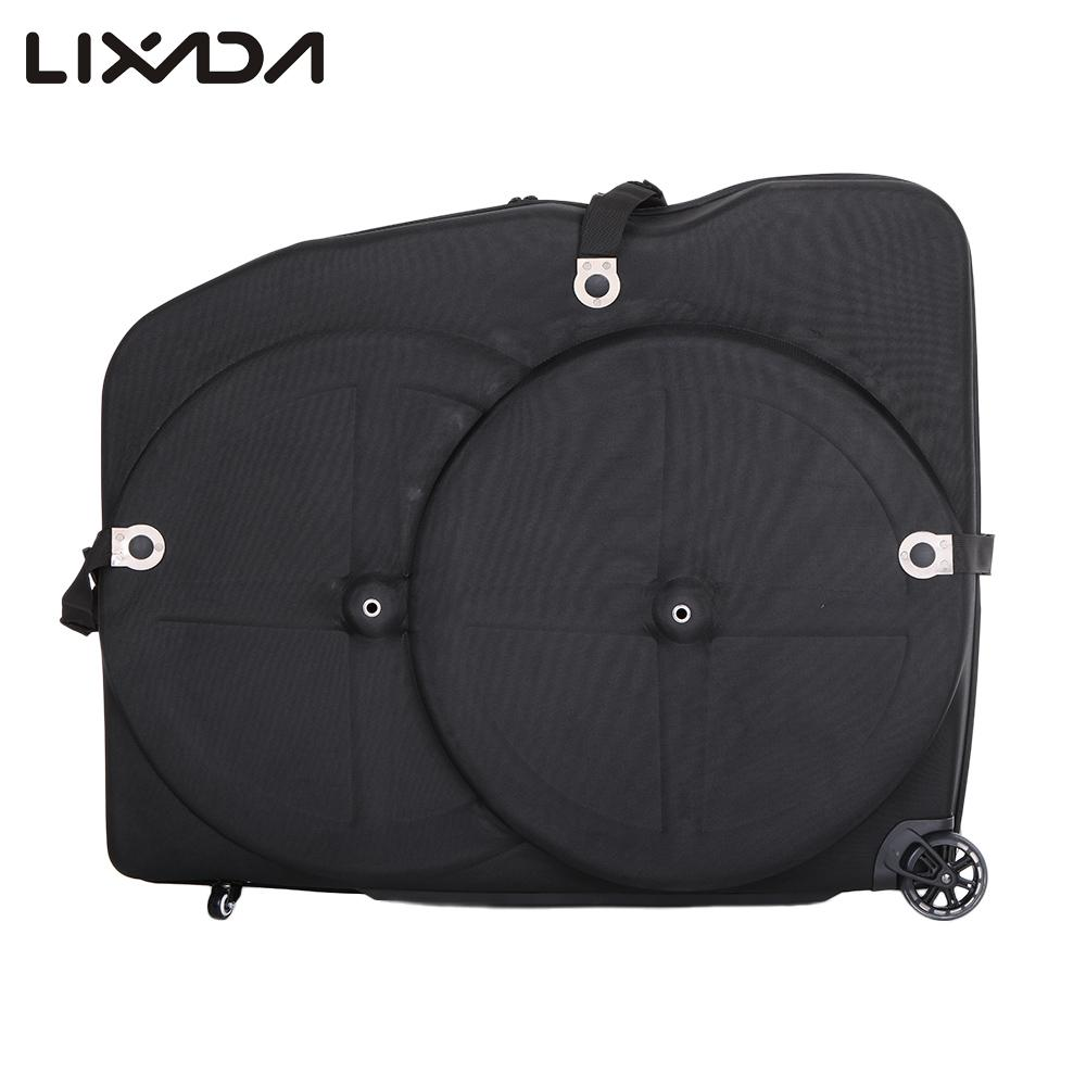 Bike-Bags Air-Transport-Case Bicycle Travel Wheels Road MTB EVA with Hard-29inch