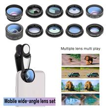 funny Windows Android Angle Enjoy more photography 1 Camera Macro Kit Cell Wide Lens Phone Lens Lens in 10 Fisheye