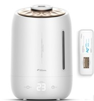 Touch Control Ultrasonic Air Humidifier Aroma Oil Diffuser Ionizer Generator Aromatherapy Ag+ Purifier Mist Maker