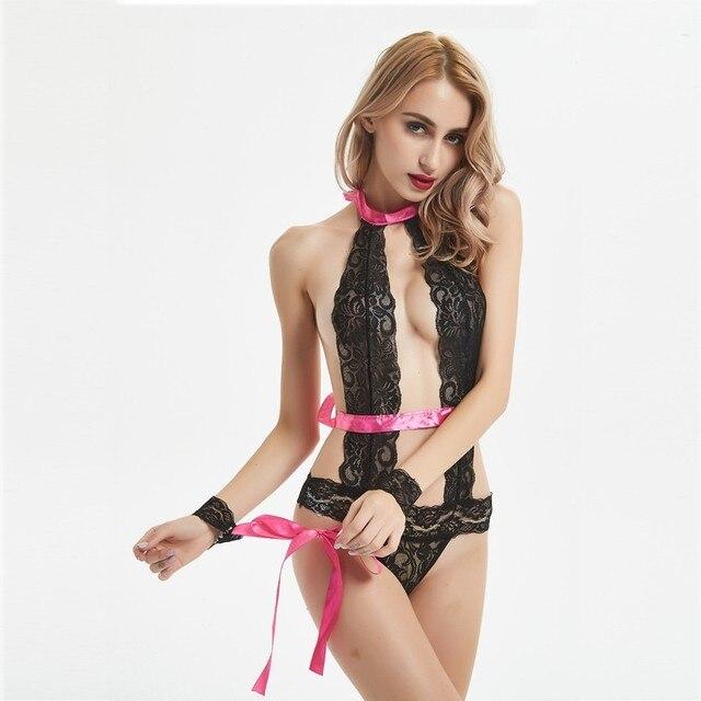 Sexy Erotic Female Lingerie 1