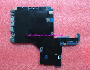 Image 2 - Genuine H000057700 HM86 GT740M Laptop Motherboard Mainboard for Toshiba P50 P50T P55W Notebook PC