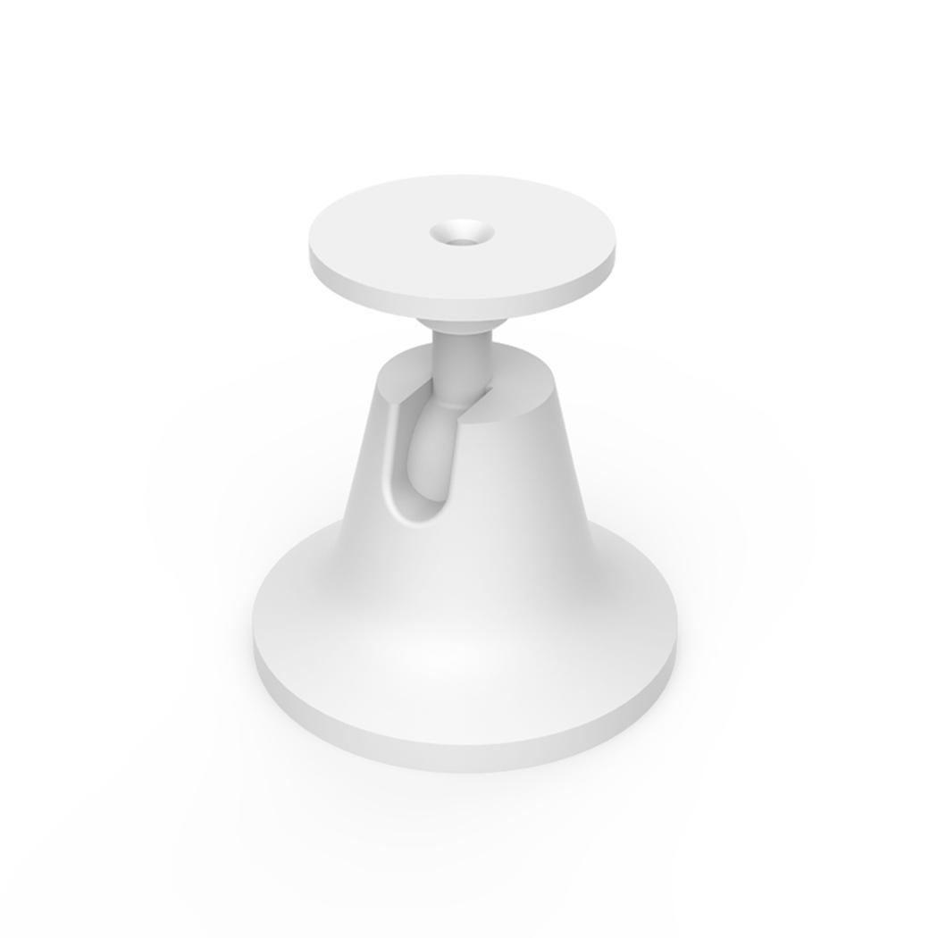 Original For Xiaomi Aqara Human Body Sensor Holder Stand 360 Degree Free Rotation Motion Sensor Base Lowest Price