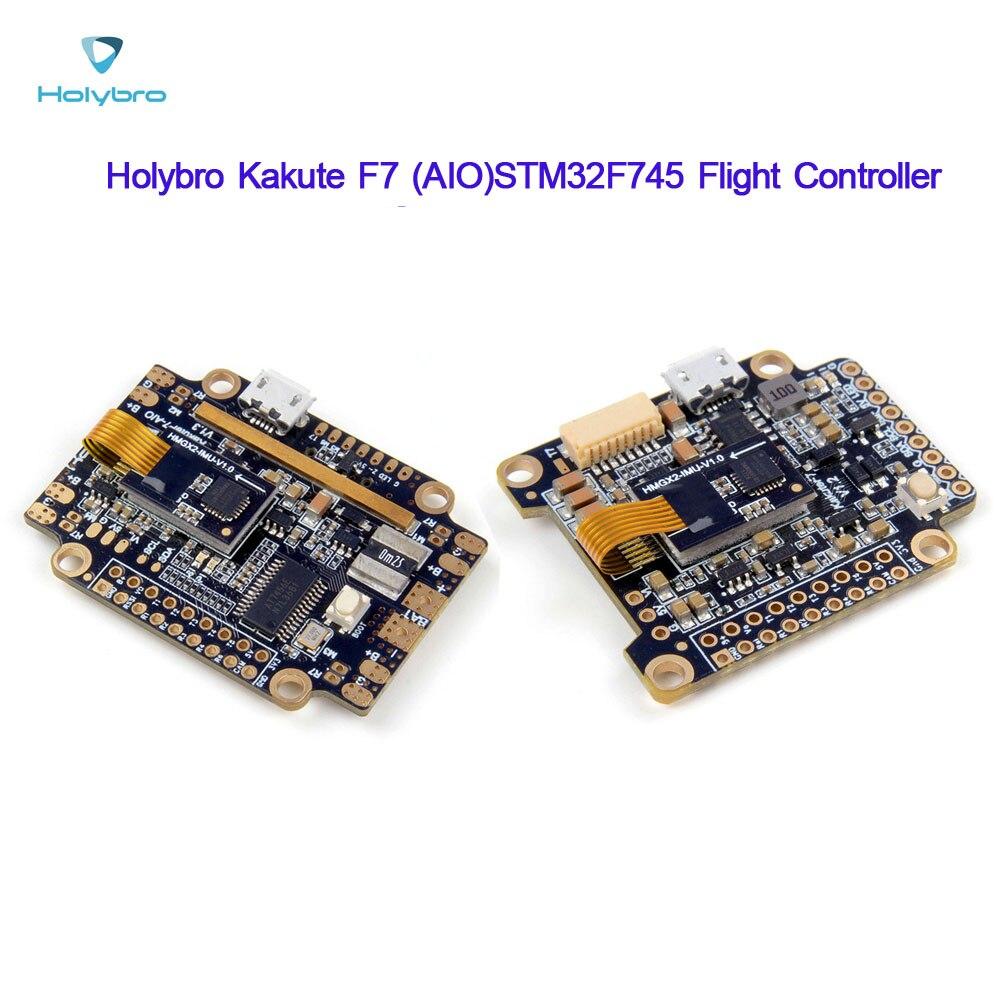 Holybro сюко F7 AIO рейса контроллер/Tekko32 35A BLHeli_32 ESC Dshot1200 2-6 S/Атлатлом HV V2 FPV передатчик для Радиоуправляемый Дрон