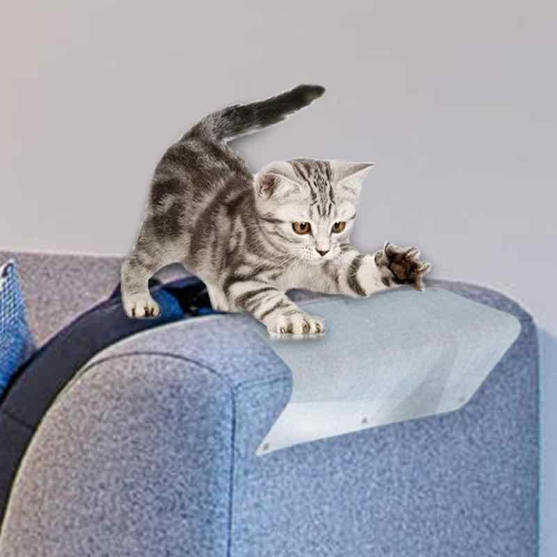 2 шт. Pet Защита от царапин коврики мебель для кошек точащих когти диван коготь протектор Pad 30 #