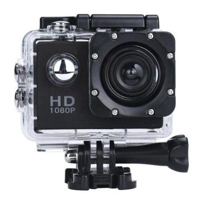 G22 1080 P HD Цифровая видеокамера Камера матрица COMS Широкий формат объектив Камера для плавания и дайвинга съемки Водонепроницаемый fotograficas digita