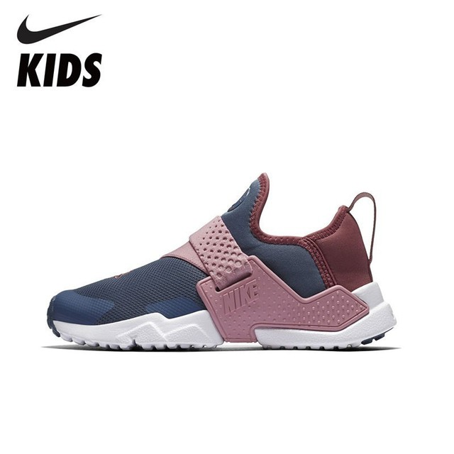 NIKE HUARACHE EXTREME PS Kids Original Children Running Shoes Outdoor Casual Sports Sneakers #AH7826-400