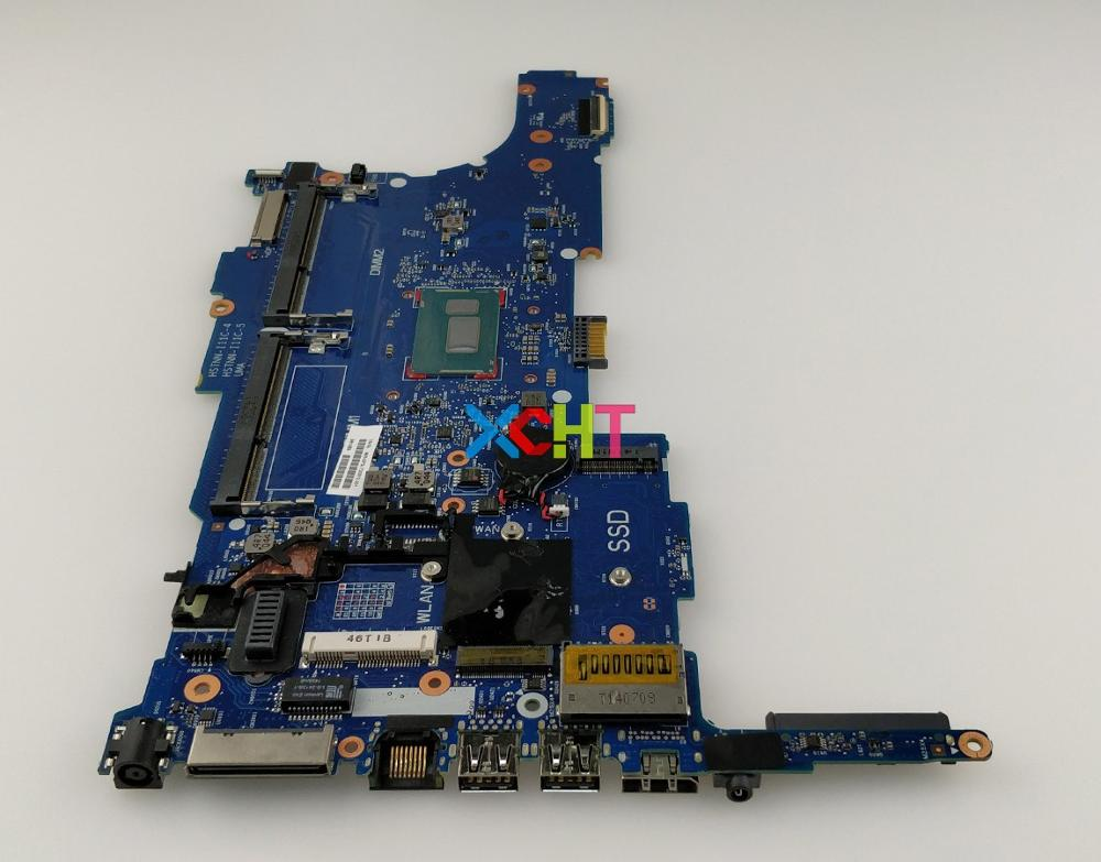 Image 5 - for HP EliteBook 840 850 G1 730810 001 730810 501 730810 601 UMA i7 4600U 6050A2560201 MB A03 Laptop Motherboard Tested-in Laptop Motherboard from Computer & Office