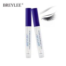 Breylee Eyelash Growth Serum Enhancer Eye Lash Treatment Liquid Longer Fuller Thicker Extension New Makeup 2pcs