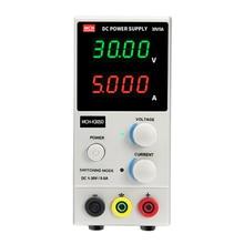 MCH-K305D Регулируемый 30 В постоянного тока питания Дополнение 30V5A 150W 30V10A 30V3A 30V2A