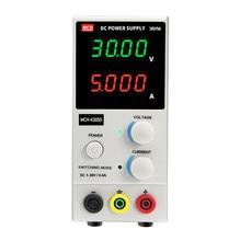 Alimentation électrique MCH-K305D réglable 30V DC, 30V 5a 150W 30V 10a 30V 3a 30V 2a