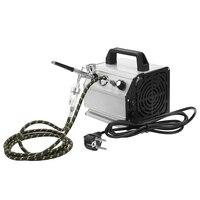 Portable Spray Pump Pen Air Airbrush Compressor Set for Art Painting Tattoo Craft Cake Spray Model Beautiful Airbrush Kits