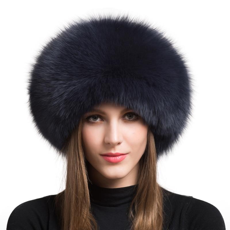 Ladies 100/% Sheepskin Hat