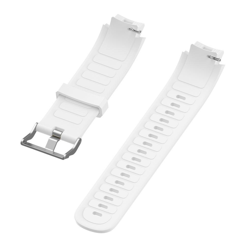 Image 4 - Для Amazfit грани силиконовый ремешок наручный ремешок на замену на высокое качество силикон ремешок для Amazfit-in Умные аксессуары from Бытовая электроника
