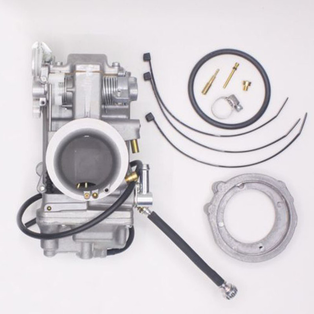 Carburetor Kit For Mikuni Type HSR42 HSR45 HSR48 Harley EVO ... on harley twin cam air cleaner, harley twin cam oil flow, harley twin cam oil drain plug, harley twin cam crank sensor, harley twin cam coil, harley twin cam engine case, harley twin cam oil pressure gauge, harley twin cam air filter, harley twin cam supercharger,