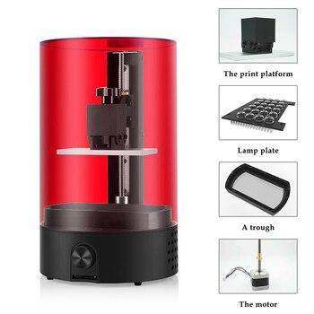 3D Printers & Lasers