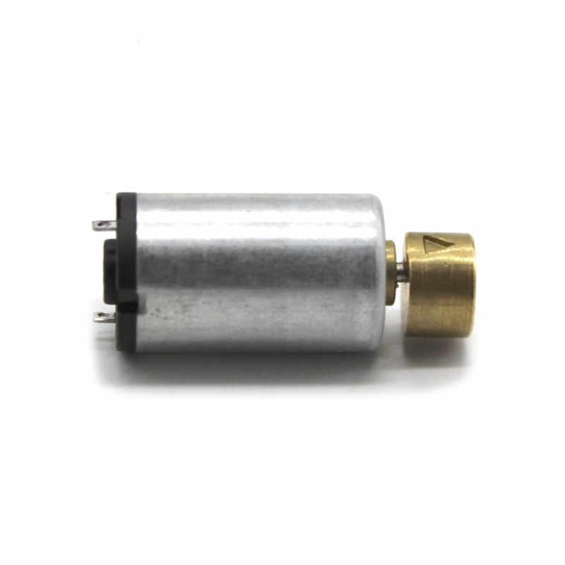 1220 การสั่นสะเทือนมอเตอร์ DC 3 V Micro/Mini มอเตอร์ล้อนอกรีตมอเตอร์สำหรับไอน้ำการศึกษา DIY Handmade การสั่นสะเทือนรุ่นของเล่น