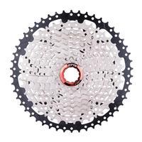 """Ztto 10 prędkości 11 pojemnik zasilany toczenia urządzenia """"nieznany żagiew"""" o bardzo dużej wytrzymałości dane techniczne: pojemność około 50T Mtb rower górski rowerowa jazda na rowerze rower kółko koło zamachowe koła kompatybilne z Sunrace w Wolnobiegi rowerowe od Sport i rozrywka na"""