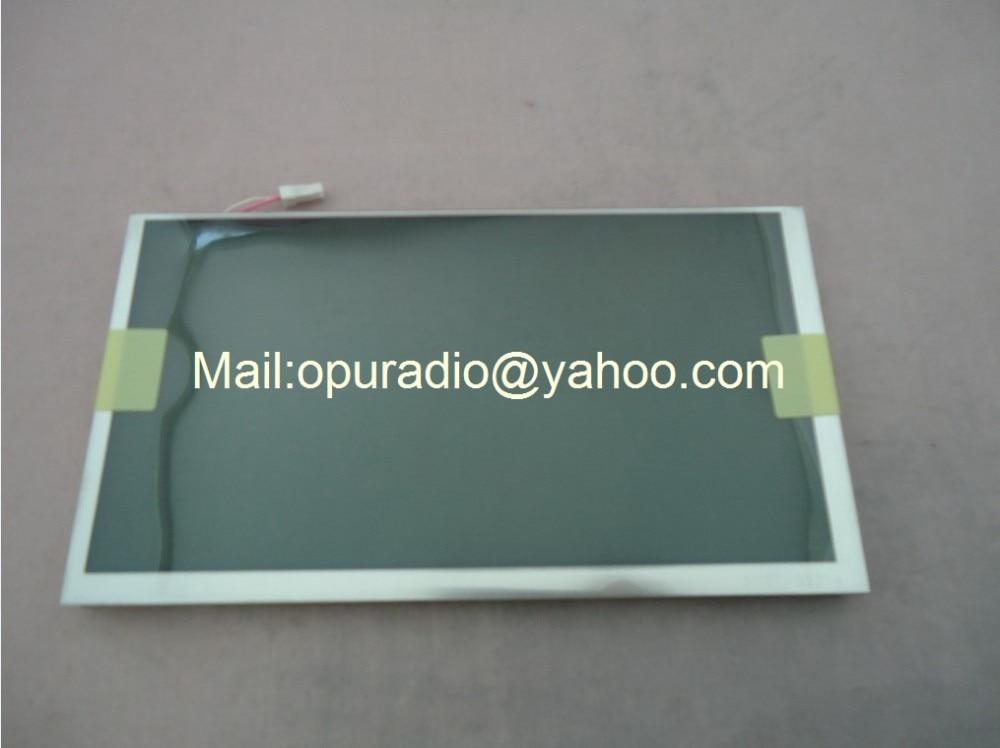 """"""" LB070WQ5-TD01 LB070WQ5(TD)(01) экран для Opel Vauxhall автомобильный dvd НАВИГАЦИЯ ЖК-дисплей Панель"""