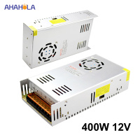 AC 220v to DC 12v LED Power Supply 12v 400w Smps Source Switching Power Supply 12 v Unit Source 12 v Power Supply for Led Strip