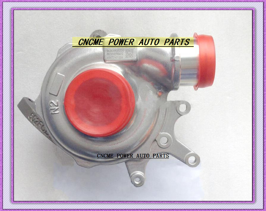 NO Actuator Turbo TD04 49477 01203 49477 01202 LR022358 9676272680 T916135 For Land Rover RANGE ROVER For PEUGEOT 508 DW12C 2.2L|Air Intakes| |  - title=