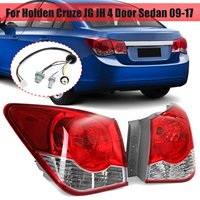 Rear Tail Light With Wire harness For Holden For Cruze JG JH 4 Door Sedan 2009 2017 Brake Lamp Tail Light Lamp
