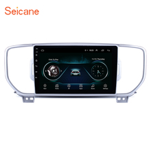 Seicane Android 8.1 9″ Car Radio For KIA KX5 Sportage 2016 2017 2018 2Din Stereo GPS Navigation Multimedia Player Head Unit WIFI