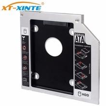 HDD Caddy 9 мм 9,5 мм 12,7 мм Алюминий Optibay SATA 3,0 жесткий диск Корпус dvd-адаптер 2,5 SSD 2 ТБ для ноутбука CD-ROM