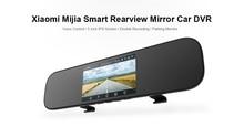 Rear-view Mirror Car DVR