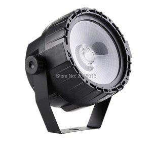 Image 4 - UV + RGB אפקט 30W COB LED שלב לשטוף אור, אלחוטי מרחוק וdmx Contol LED עבור DJ חתונה מסיבת בר מועדון LED מנורות
