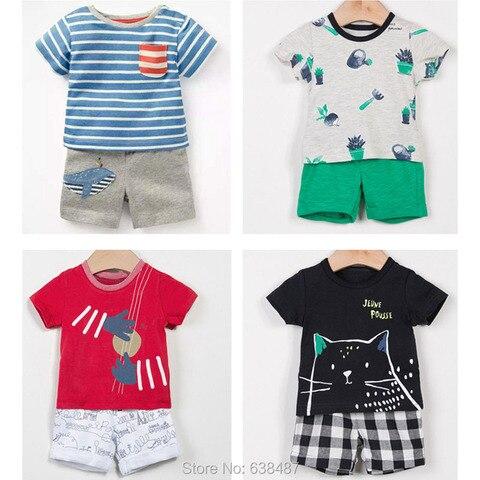 1850416d52e0f Pk Bazaar summer children t new 2019 brand quality 100 cotton summer ...