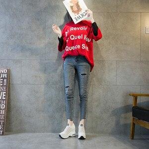 Image 3 - ฤดูร้อนสตรีภายในความสูงรองเท้า WEDGE แพลตฟอร์มลื่นบนรองเท้าผ้าใบลิฟท์