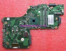 حقيقية V000325170 DB10BM 6050A2623101 واط N2820 CPU اللوحة الأم للكمبيوتر المحمول توشيبا C55 C55T الكمبيوتر المحمول