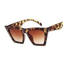 Vintage Cat Eye Sunglasses SF